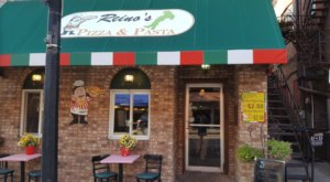 Since 1950, Reino's Pizza And Pasta Has Been A Family-Owned And Operated Ohio Restaurant