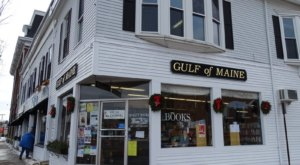 Add To Your Growing Library With Some Great New Reads From Gulf Of Maine Bookstore In Maine