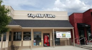 Enjoy In-Home Entertainment When You Rent DVDs And Blu-Ray Discs At Top Hat Video In Utah