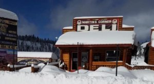 For Fresh Food And Tasty Meals Visit Martin's Corner Deli In Utah