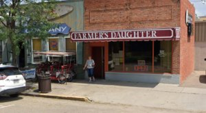 Tiny But Mighty, Farmer's Daughter Cafe In Nebraska Has Some Unbelievable Dishes