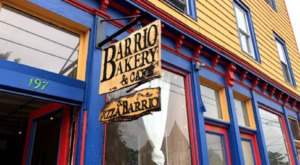 The Sweet And Savory Pastries Alone Make Barrio Bakery in Vermont A Café Lover's Dream