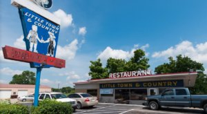 Tiny But Mighty, The Little Town & Country Restaurant In Kentucky Has Some Unbelievable Dishes