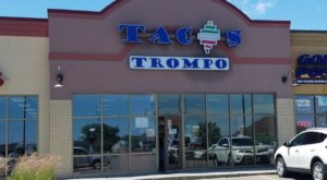 The Tastiest Mexican Street Food You'll Ever Have North Of The Border Is At Tacos Trompo In North Dakota