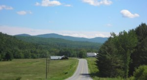 Try Out This Mini Vermont Road Trip Where You Can View Spring From Your Car