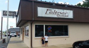 Feltner Brothers In Arkansas Has Over 10 Different Burgers To Choose From