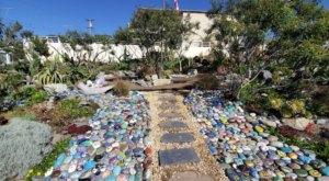 The Secret Garden In Southern California, Dave's Rock Garden, You're Guaranteed To Love