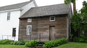 Discovering The President Calvin Coolidge State Historic Site In Vermont Is A Great Day-Trip For The Whole Family