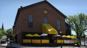 The German Restaurant In Massachusetts Where You'll Find All Sorts Of Authentic Eats
