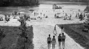 These 15 Vintage Photos Show The Beauty Of Virginia's State Parks Over The Years