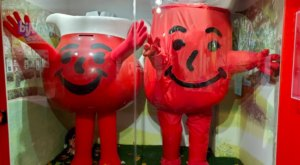 Few People Know That Nebraska Is The Birthplace Of Kool-Aid, The Original Kids' Drink