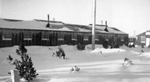Most People In Colorado Don't Know About Our Old German POW Camp