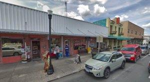 Olga's Bakery In Florida Is A Hidden Gem Treat That Has Been Open Since 1972
