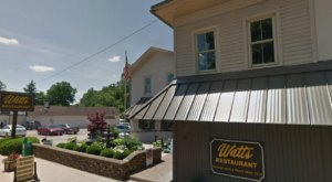 Enjoy Ham And Bean Soup, Fried Green Tomatoes And Other Classics At Watts Restaurant In Ohio