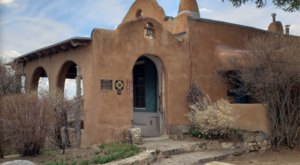 Retired Scientists Are Brewing Up Hand Sanitizer At This Depression-Era Lab In Taos, New Mexico
