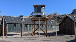 Most People In Utah Don't Know About The Massacre At This German POW Camp