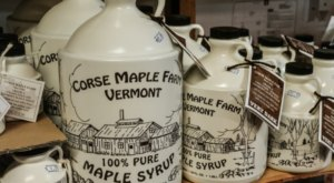 9 Things Made Right Here In Vermont That We Vermonters Absolutely Adore