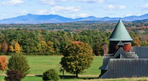 9 Staggeringly Beautiful Places In Vermont That Will Always Be Waiting For You