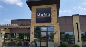 With Almost Everything Handmade, MoMo Pizzeria & Ristorante In Nebraska Takes Pizza To The Next Level