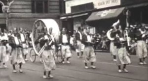Watch This 1930s Parade In Nebraska For A Fun Virtual Trip Back In Time