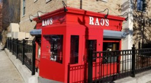 For The First Time Ever, New York's Most Exclusive Restaurant Rao's Is Featuring Take-Out
