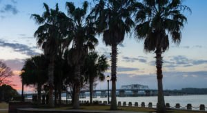 10 Staggeringly Beautiful Places In South Carolina That Will Always Be Waiting For You