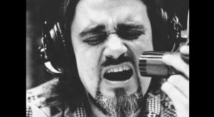 Few People Know Wolfman Jack Is Buried In The Front Yard Of A House In North Carolina