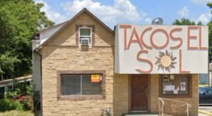Tacos El Sol In Kansas Takes Tacos To A Whole New Level Of Delicious