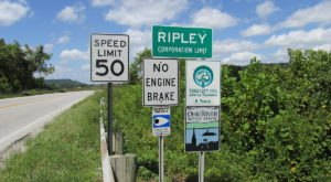 See The Very Best Of The Ohio River Scenic Byway In Illinois In One Day On This Epic Road Trip