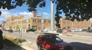 Twinkies Were Invented At This Old Factory In Illinois From The 1800s