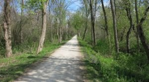 DuPage County In Illinois Has More Than 20 Bike Paths And Trails To Explore