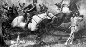 More Than 300 Years Ago, A War Waged On South Carolina Soil That Forever Changed History