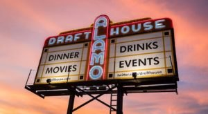 Bring The Movie Theater To Your Living Room With Alamo Drafthouse's Virtual Cinema