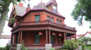 Take A Beautiful Virtual Tour Of Montana's Original Governor's Mansion Today