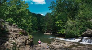 These 9 Beautiful Places In Alabama Will Have You Daydreaming About Your Next Adventure