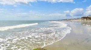 Edisto Beach, An Unspoiled Beach Town In South Carolina, Is Like A Dream Come True