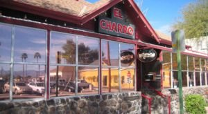 The Chimichanga Was Invented At This Old, Charming Restaurant In Arizona Nearly 100 Years Ago