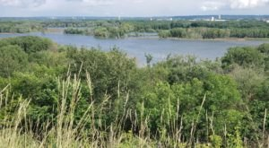 This Hilly Hike At A Minnesota Conservation Area Will Take You High Above The Surrounding Landscape