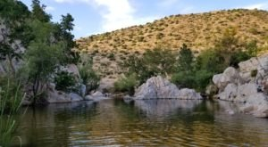 The Tranquility Of Deep Creek Hot Springs In Southern California Is The Ultimate Paradise