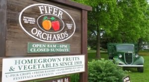 Enjoy A Tasty Homemade Pie From Fifer's Orchard, A Delaware Landmark For More Than A Century