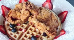 A Survey Just Revealed Texas Has The Best Food In America And We Couldn't Agree More