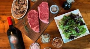 Several Texas Restaurants Are Offering Meal Kits That Make Cooking Dinner A Breeze