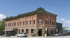 Named The Most Beautiful Small Town In Colorado, Take A Closer Look At Mancos