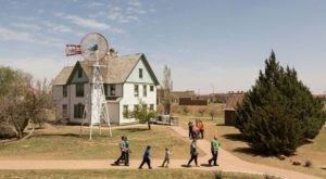 The Texas City Of Lubbock Was Ranked One Of The Top Places To Retire In The U.S. For 2020