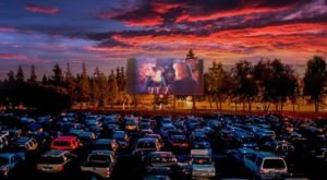 Drive-In Movie Theaters Are Starting To Pop Up All Over Arizona