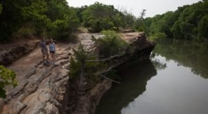 Osage Hills State Park In Oklahoma Is A Big, Secluded Treasure