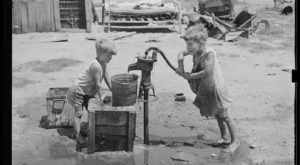 These 11 Photos Taken During The Great Depression Prove Oklahomans Are Undeniably Tough