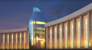 Explore The Oklahoma History Center Like Never Before On This Virtual Tour