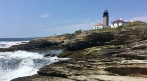 7 Staggeringly Beautiful Places In Rhode Island That Will Always Be Waiting For You