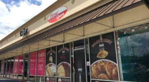 The Pierogies At Pierogi Queen In Texas Are Made From Scratch Every Day